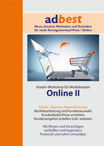 Adbest Workshop online